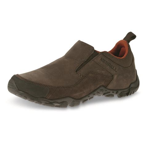 Merrell Shoes by Merrell S Telluride Moc Shoes 689515 Casual Shoes