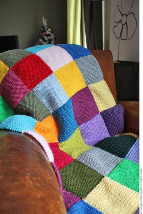 adoptez la couverture patchwork 224 l int 233 rieur
