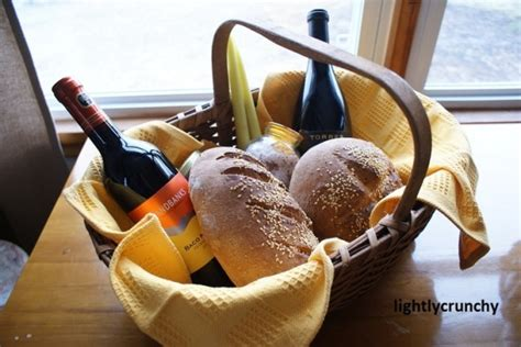 lindsay gill 8 best housewarming gifts traditional housewarming gift bread so you ll never go