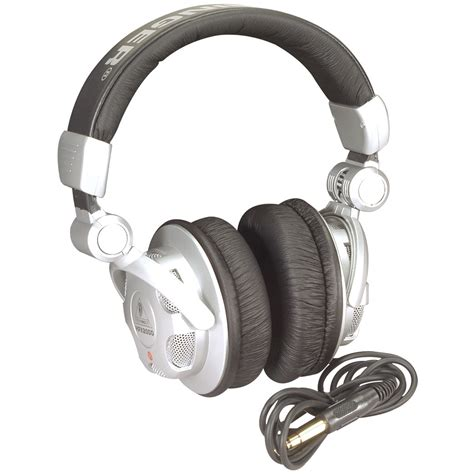Headphone Behringer Behringer Hpx2000 High Definition Headphones