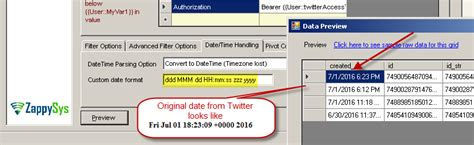 date format parse php online json viewer