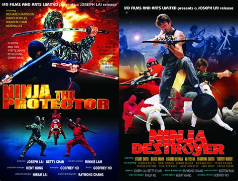 film ninja com image gallery ninja movies