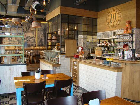 Werkstatt Bar by Erste Dresdner Wurstk 252 Che Im Namen Steckt Werkstatt Feeling