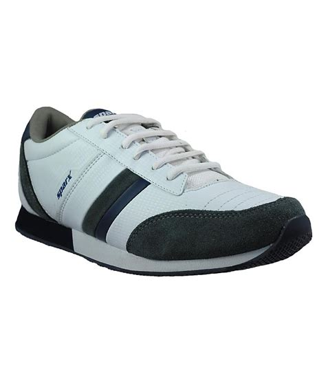 grey sports shoes sparx grey white sports shoes price in india buy sparx