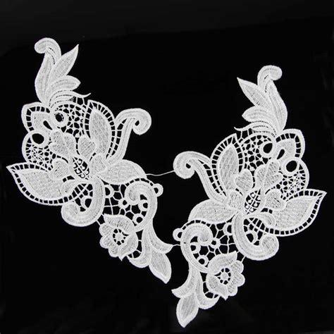 Dress Blanc Brukat achetez en gros tissu pour robe de mari 233 e en dentelle en