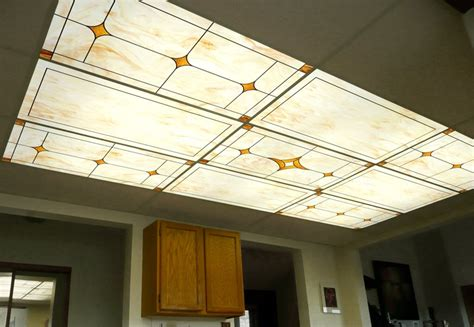 stunning 70 decorative fluorescent light panels kitchen
