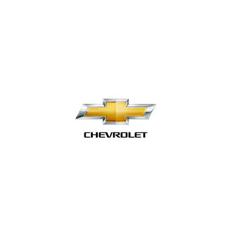 Chevrolet Window Sticker