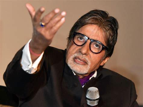 Fans request Amitabh Bachchan to tweet against Ramiz Raza ...