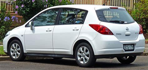 nissan tiida 2008 hatchback nissan tiida technical details history photos on better