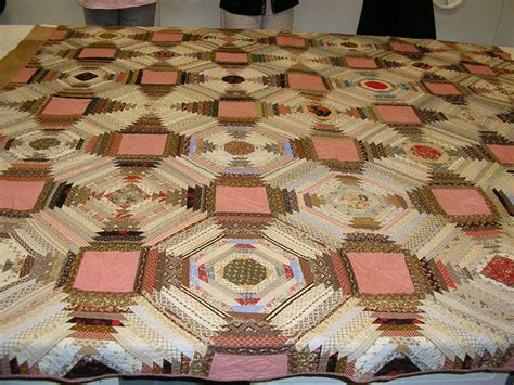 31 best quilts log cabin pineapple styles images on