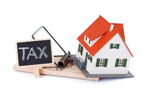 cu 225 ntos impuestos pagas por tener casa