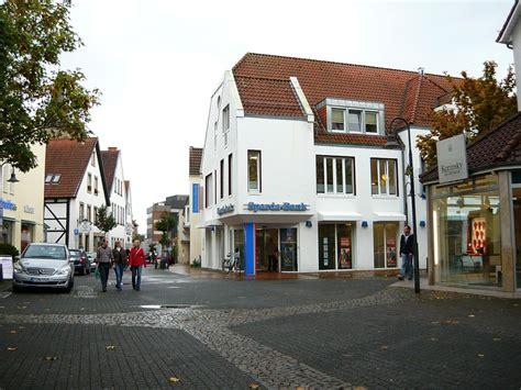 sparda bank munster stadtmuseum ibbenb 252 ren stadtgeschichte gestern heute