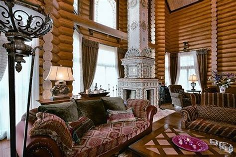 russian home russia classic style living room interior design