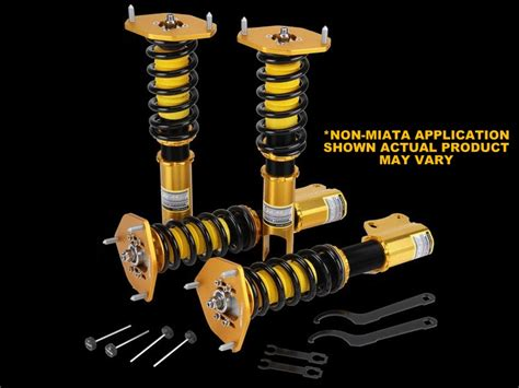 Coil Tdr yellow speed competition coil overs tdr exclusive 1990 2015