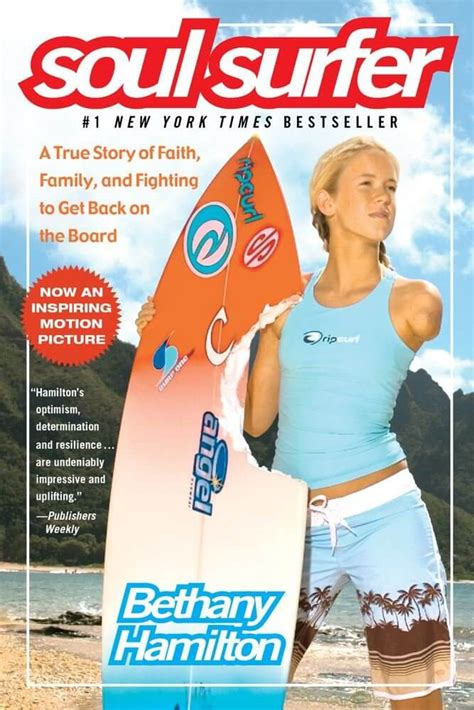 biography book on bethany hamilton 50 great sports biographies sports management degree guide