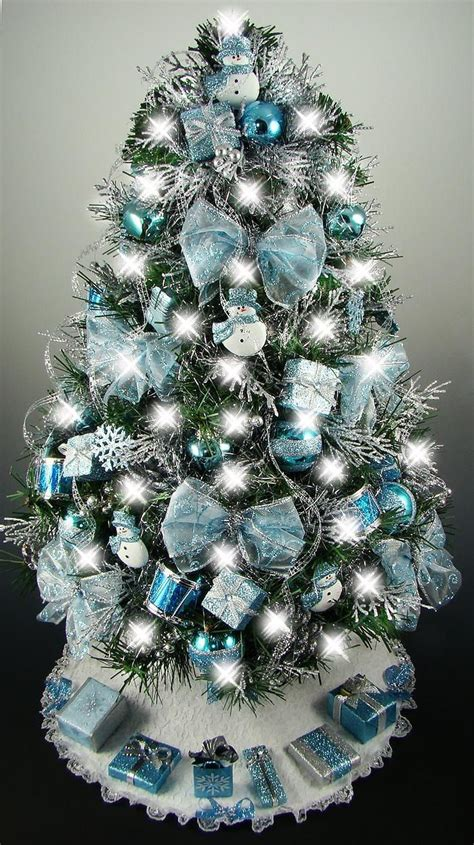 blue and silver tree ideas 53 best images about blue and silver trees on