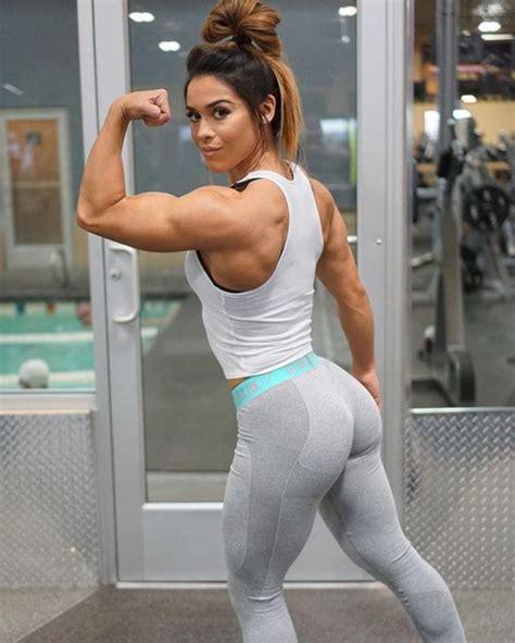 Fitness Belleza la chicas fitness el est 225 ndar ideal de belleza y salud