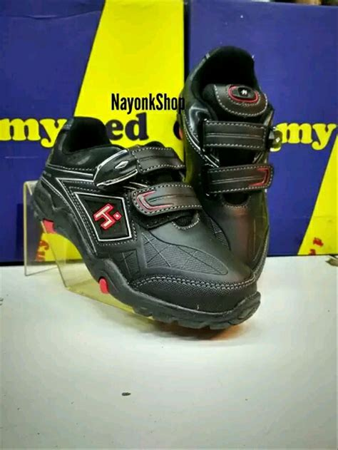 Sepatu Homyped