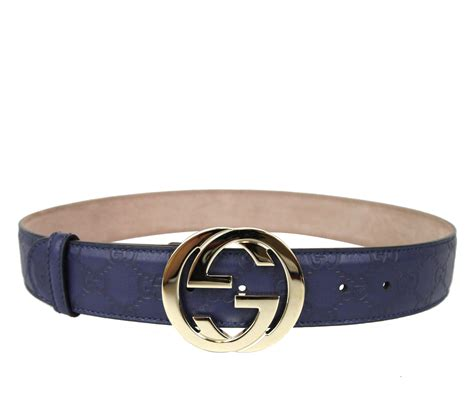 Jual Belt Gucci Guccisima G Buckle With Web Mirror Quality 7 gucci belts 495 nwt gucci s blue guccissima leather