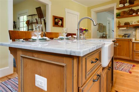Clear Pine Kitchen Cabinets by Knotty Pine Kitchen Cabinets Spaces Traditional With Clear