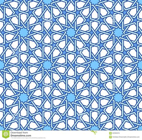 vector pattern eastern tangled eastern pattern stock vector image 62363978