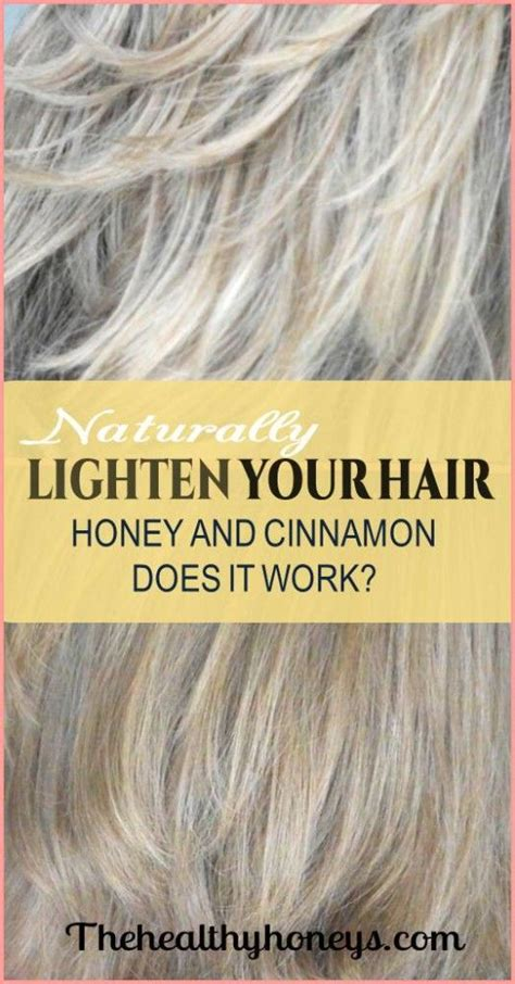 how to lighten your hair with cinnamon 6 steps wikihow naturally lighten hair with honey and cinnamon does it