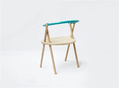 What A Chair - stuck chair by oato design studio design milk