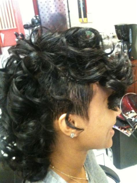 african american hairstyles who has hair on 1side short on other super short natural african american hairstyles curly