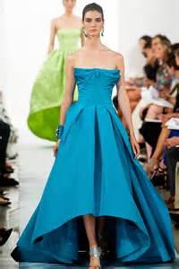 New York Fashion Week Oscar De La Renta by Oscar De La Renta 2014 New York Fashion Week