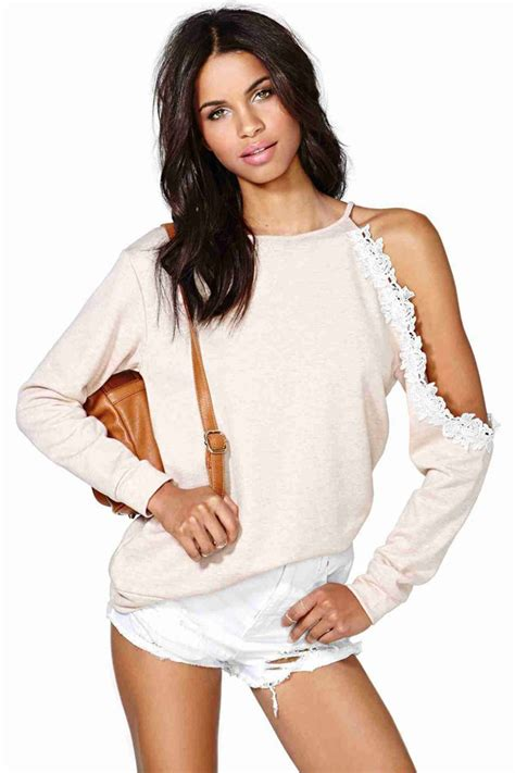 Jaket Sweater Flower Sweater Casual casual crochet flower sleeve cosy knitted pullover