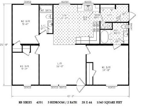small double wide mobile home floor plans home remodeling double wide mobile home floor plans two