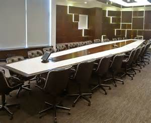 anchorage boardroom table paul downs cabinetmakers