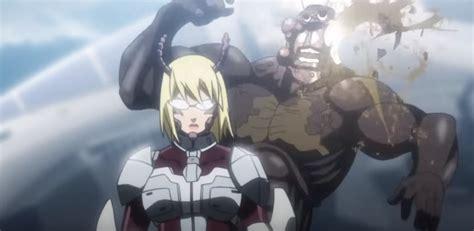 anime terra formars season 2 release date announced