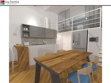 interni loft oltre 1000 idee su progettazione di interni su