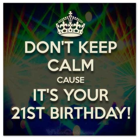 21st Birthday Quotes 21st Birthday Quotes For Friends Quotesgram