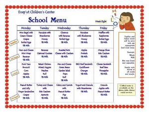 Preschool Menu Template by 17 Best Images About Picky Eater Ideas On Food