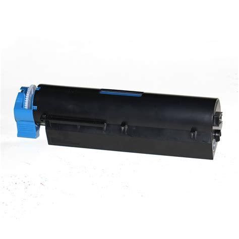 Toner A B oki b431 b411 44574902 lasertoner sort kompatibel