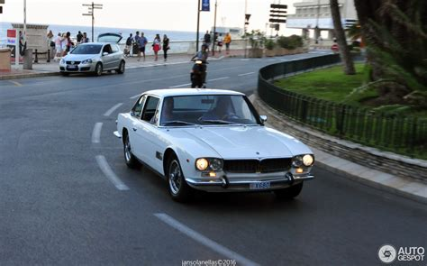 Maserati Mexico by Maserati Mexico 28 August 2016 Autogespot