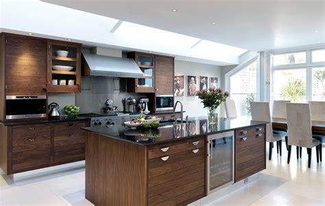 walnut kitchen smallbone of devizes walnut silver kitchen collections