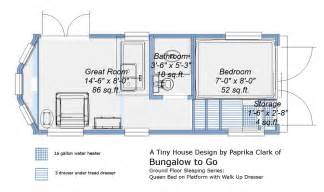 tiny house plans home architectural design the turtle with bedroom humble homes