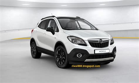 opel mokka riwal888 blog new opel mokka suv new whisper diesel