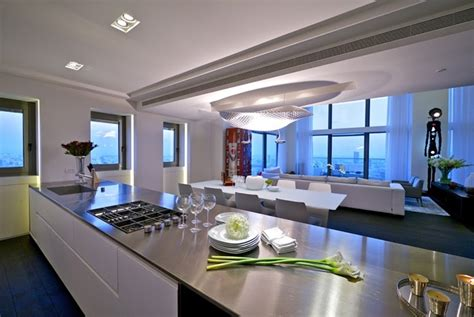 modern luxury penthouses one of the best penthouses for sale ever architectural