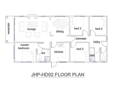 house plans zimbabwe high density