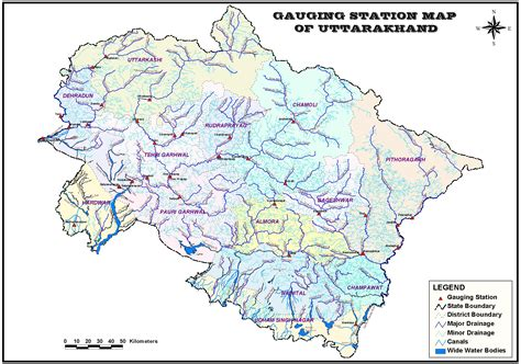 map of with rivers water for welfare maps