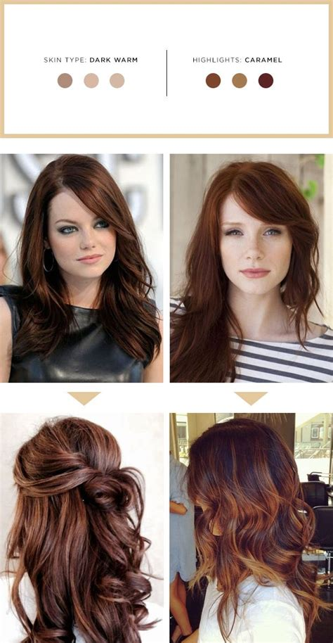 hair color for warm skin tones 25 best ideas about warm skin tones on skin