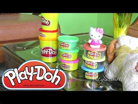 video anak membuat es krim full download playdoh bermain dan belajar membuat es