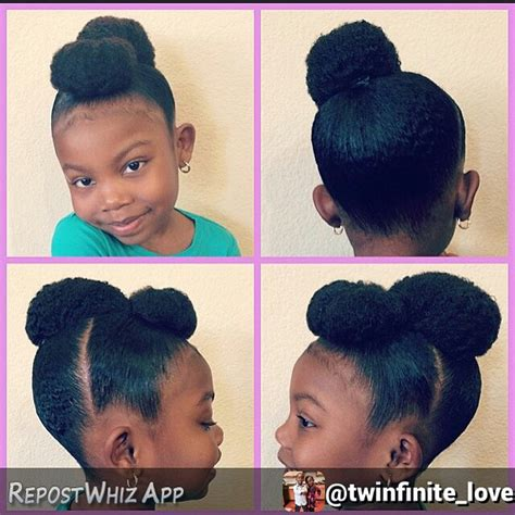 nigeria baby hairstyle for birthday 20 natural hair styles for children nappilynigeriangirl