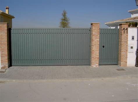 puertas correderas garaje precios puerta corredera garaje ar puertas alberto rodr 237 guez