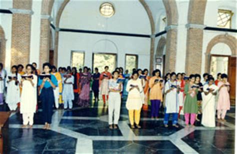 Christian Mba Colleges In India by Womens Christian College Admissions 2018 19 Placements