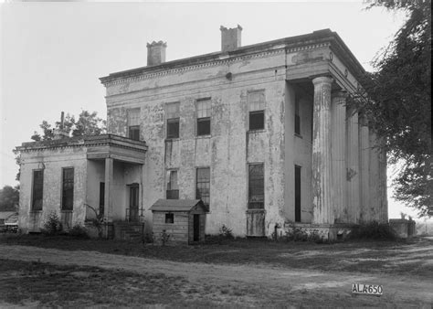 Montgomery Homes Floor Plans by Old South On The Plantation Trail Abandoned Mansions